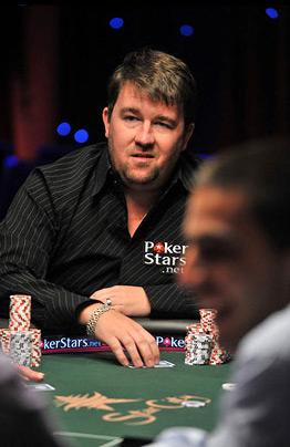 Inside the Poker Tournament Bubble