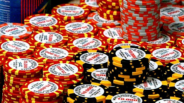 MTT Poker Bankroll Management