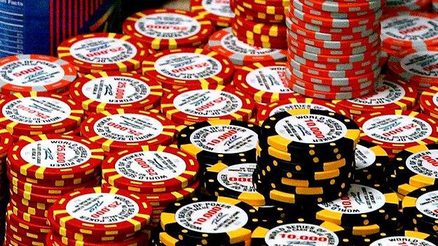 MTT Poker Bankroll Management